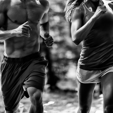 Image result for black and white couple in gym