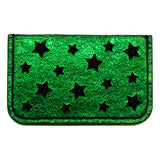 Laser Cut Stars Card Holders