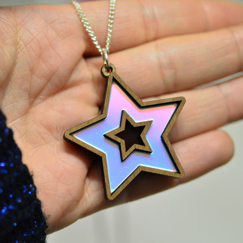 XL Andromeda Necklace