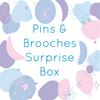 Brooch Lover Surprise Box
