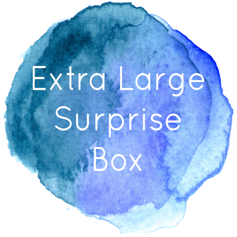Lucky Dip Surprise Box - Mega Fan