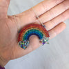 Rainbow Necklaces
