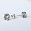 Mini Glitter Dot Stud Earrings