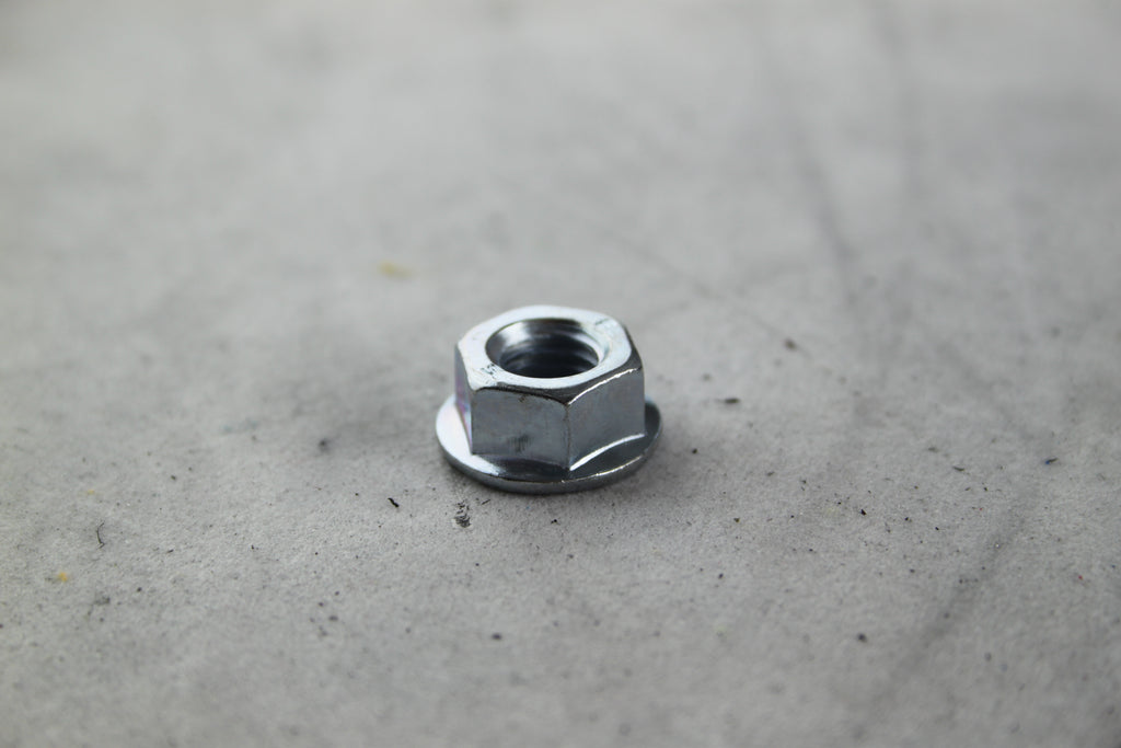 Assembly nut, M8x1.25 In Stock!