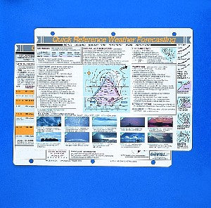 Boating Reference Bundle Navigation 125, Intl Nav. 127, Procedures 128, Weather 131, Celestial Nav 132 (5 Items)