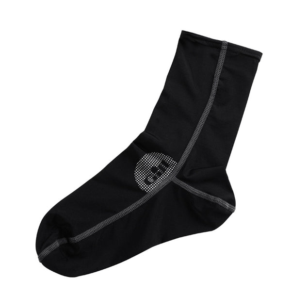 Gill Stretchy Thermal Hot Sock - Medium Size - Black Color - Lightweight & Non-Absorbent