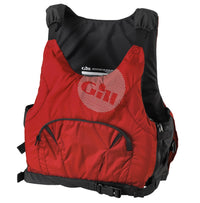 Gill Pro Racer Red Buoyancy Aid, Medium