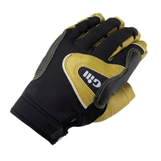 Gill Long Finger Pro Gloves - Extra Small - Black