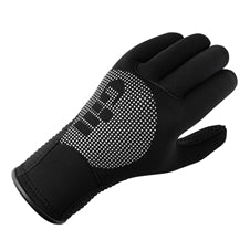 Gill Neoprene Gloves - Large - Black