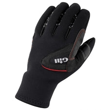 Gill 3 Season Gloves - Junior - Black