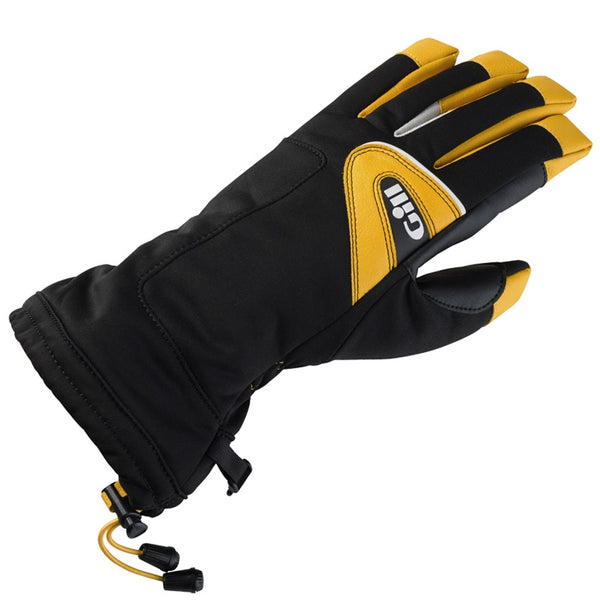 Gill Helmsman Glove 7804 - Large Size