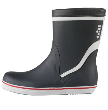 Gill Carbon Short Boot for Sailing - Size 9