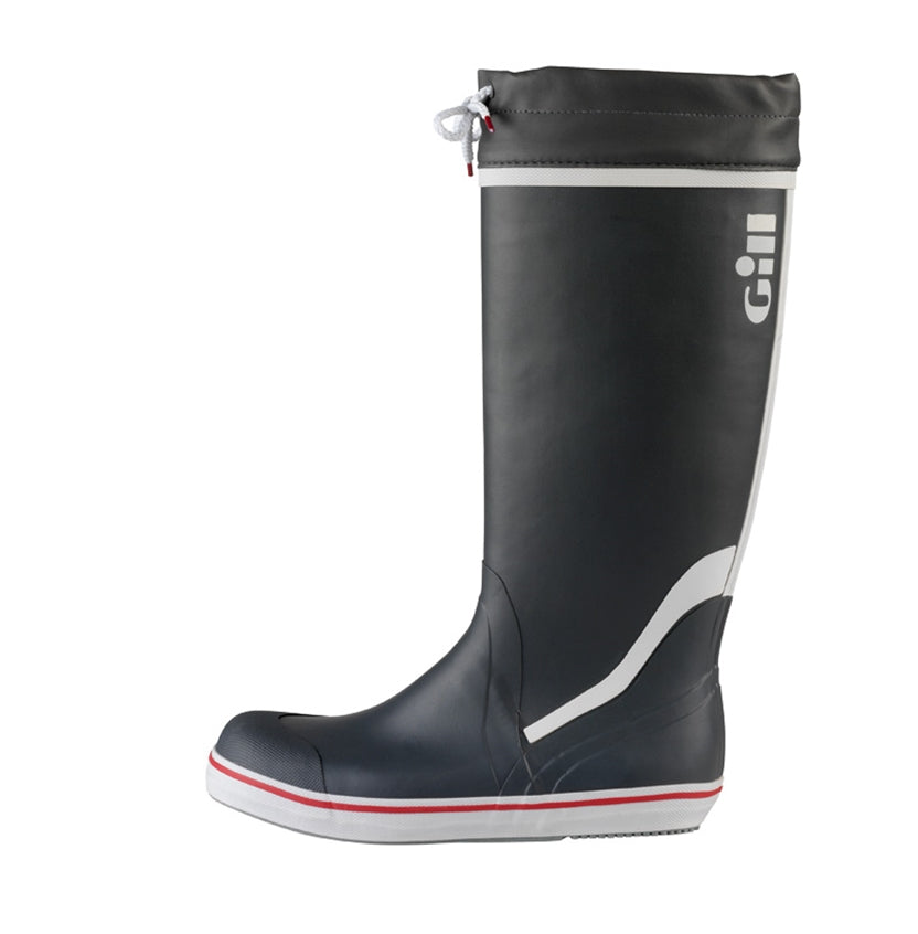 Gill Carbon Tall Yachting Boot - Size 9