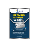 Premium Marine Wax for Boats & RV's with High Gloss Finish 16 oz & 32 oz (2 Items) By Direct 2 Boater