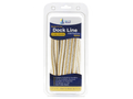 "1/2"" x 15'  Gold/White Double Braided Nylon Dock Line - For Boats up to 35' -  Sold Individually"