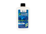 Biodegradable Shampoo & Body Wash 8 oz (2 Pack) 2-in-1 Hair & Body Wash For Fresh & Salt Water - Unscented
