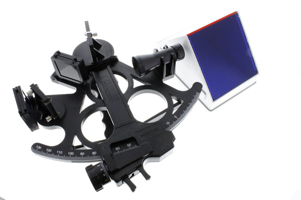 Davis Mark 15 Sextant Bundle with Artificial Horizon (2 items)