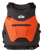 Gill Men's USCG Approved Side Zip PFD (Large/Extra Large, Orange)