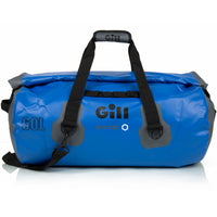 Gill 60L Waterproof Race Team Bag - Blue Color