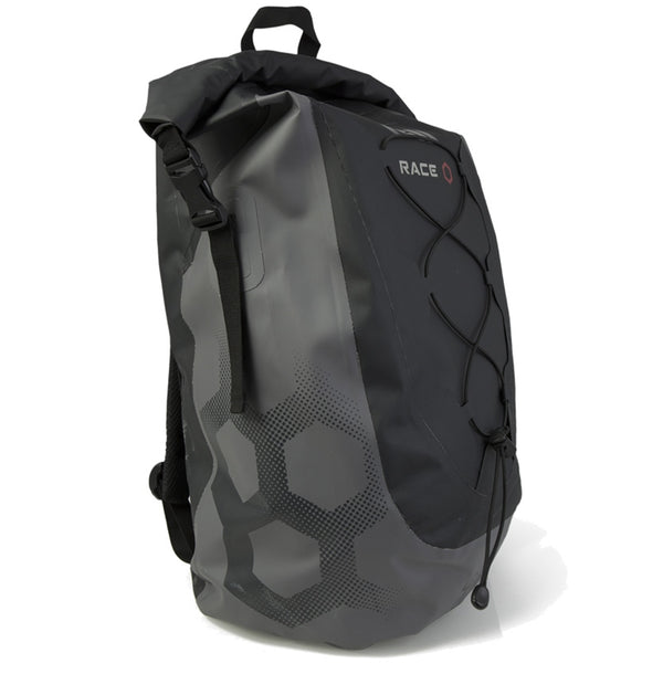 Gill Race Series 35L Waterproof Team Backpack - Graphite Color