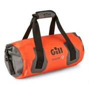 Gill 10L Waterproof Race Team Bag - Tango Color