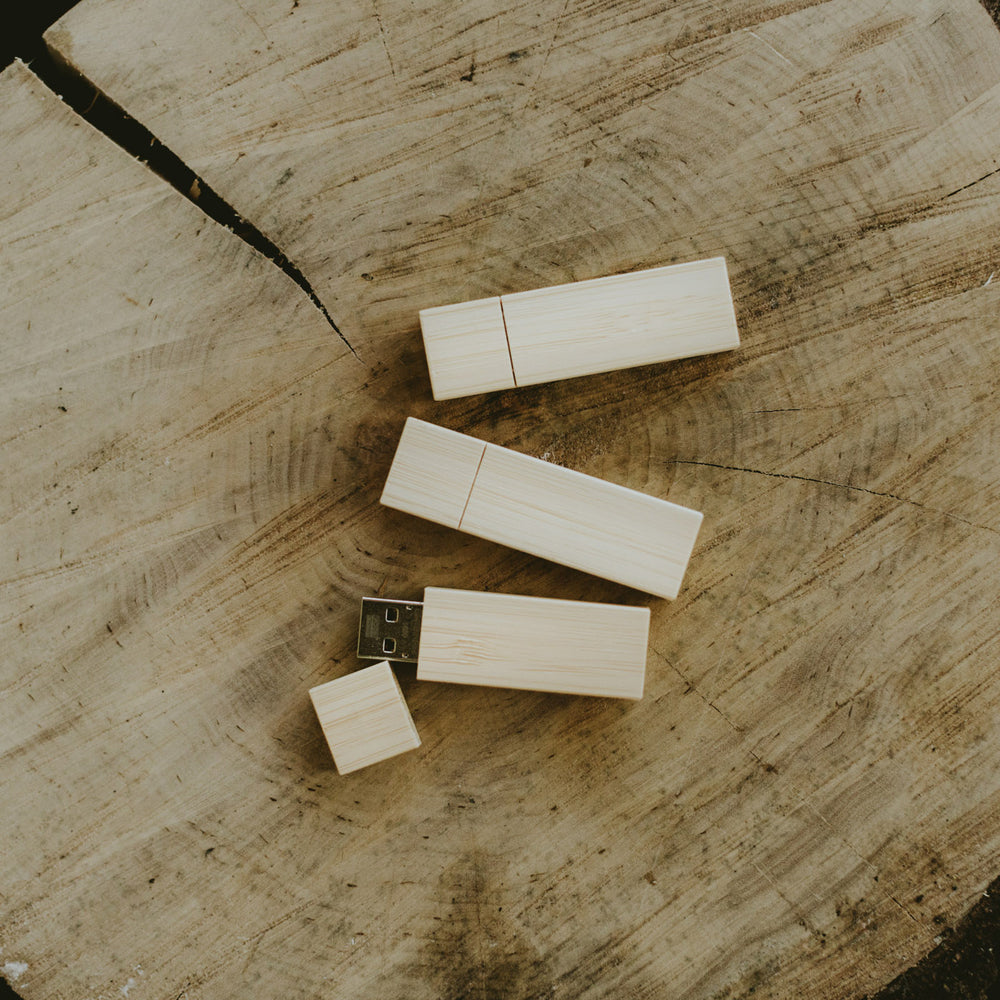 Bamboo 16GB USB 3.0 flash drive