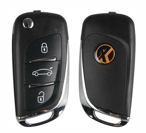 Flip Key for Suzuki Swift / Dzire / Ertiga / Baleno / Ciaz With Remote