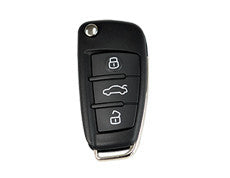 Honda City ZX Remote Flip Key
