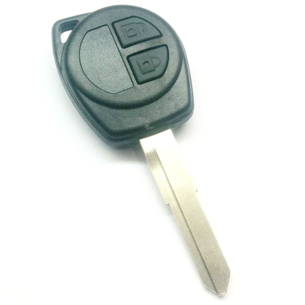 Suzuki 2 Button Remote Key