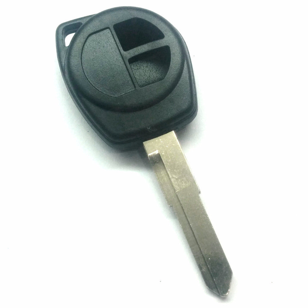 Replacement 2 Button Key shell for Suzuki Cars