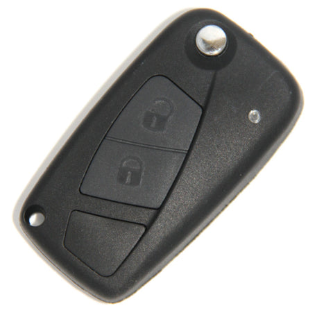 Fiat Linea Flip Remote Key Shell