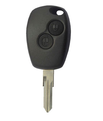 Renault Duster Remote Key