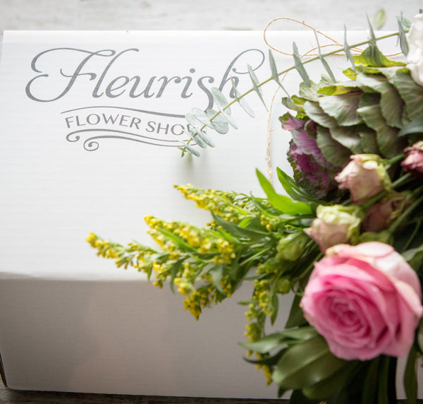 Fleurish Floral Kit