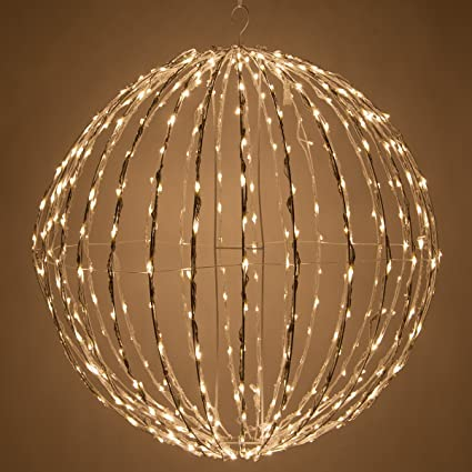 Large Lighted Ball
