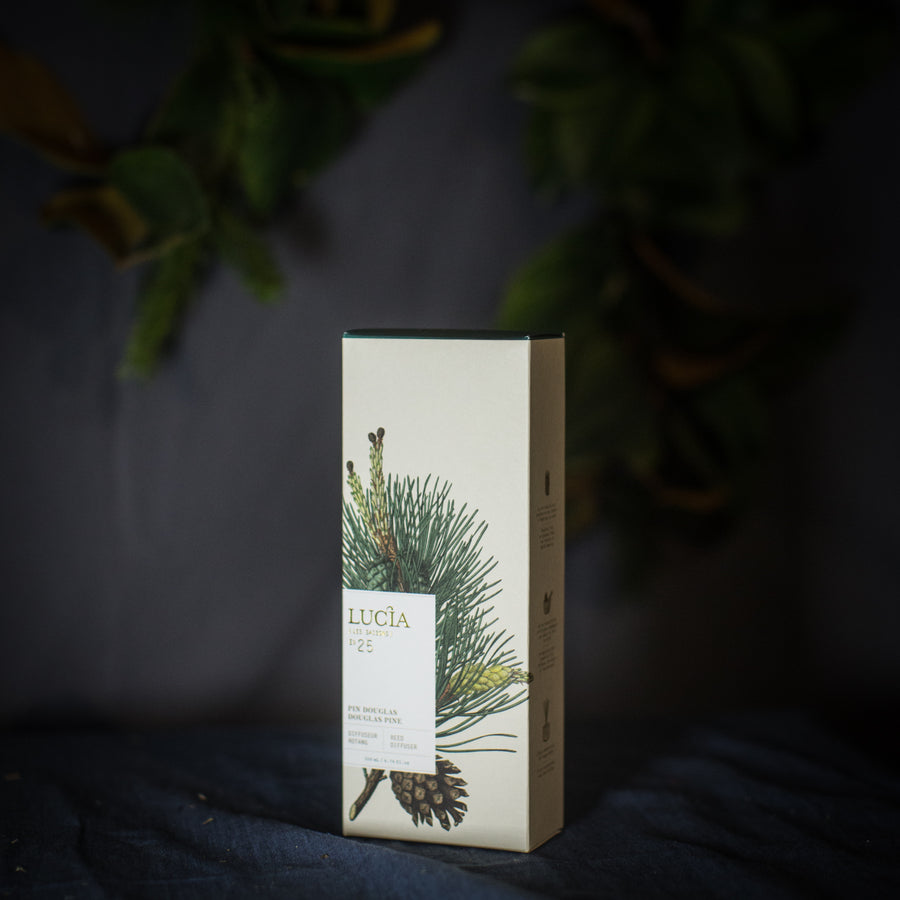 Lucia Douglas Pine Reed Diffuser