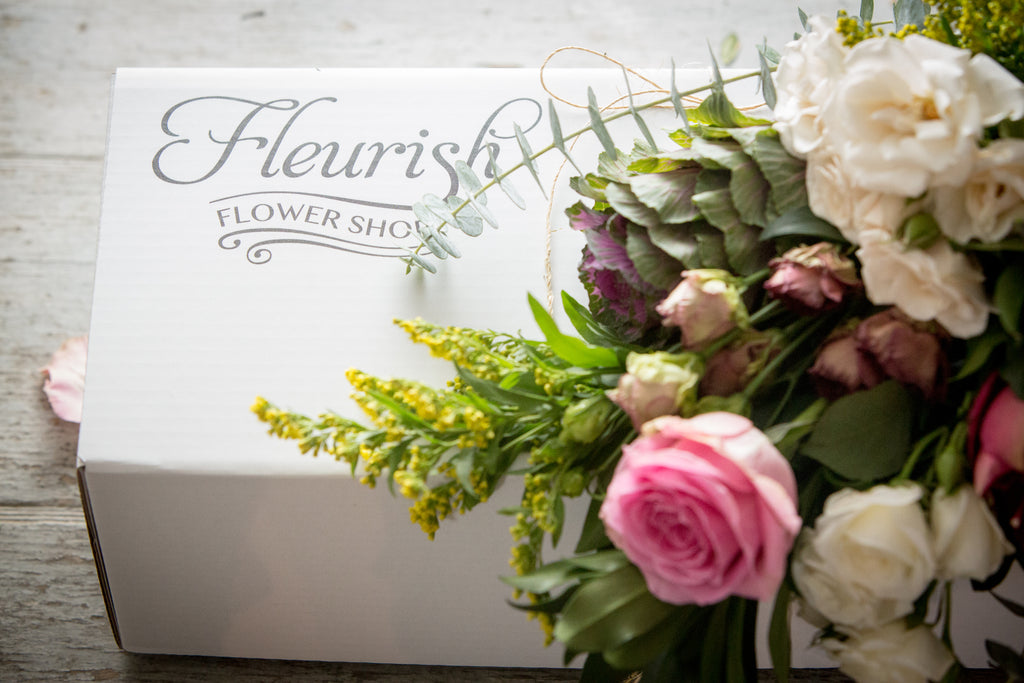 Fleurish Floral Kit | Flowers Only
