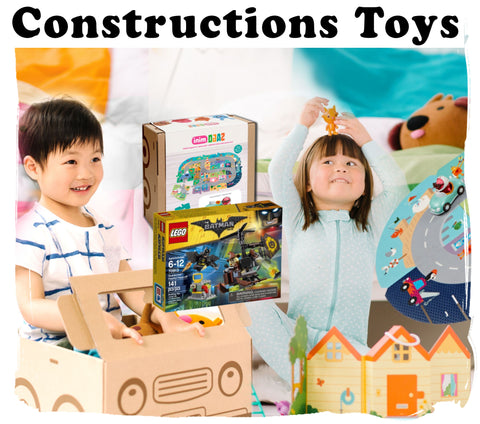 children construction toys
