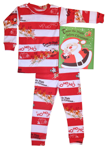 Christmas Pajamas Gifts