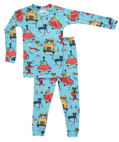 pete the cat pajamas
