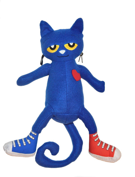 Pete the Cat Plush Doll