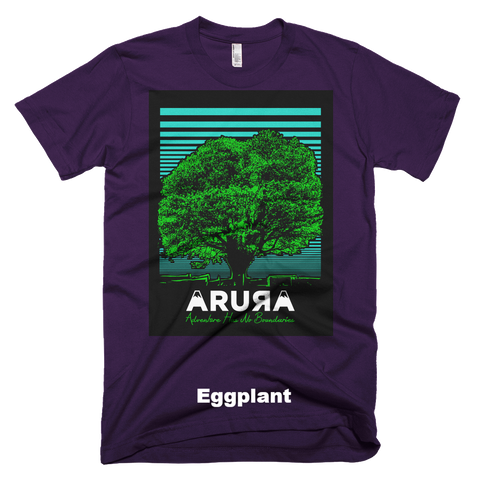 The Big Tree Men's Unisex Tee