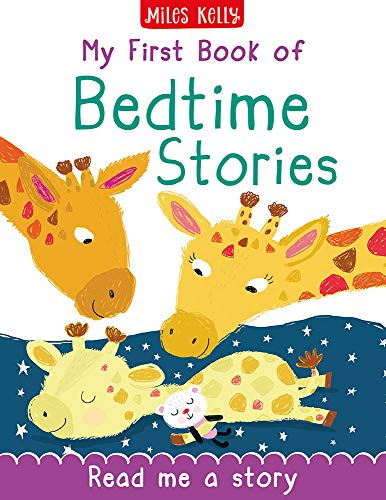 My First Book of - Bedtime Stories