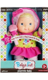 Baby's First Playtime Baby Doll