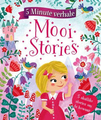 5 Minute Verhale - Mooi Stories
