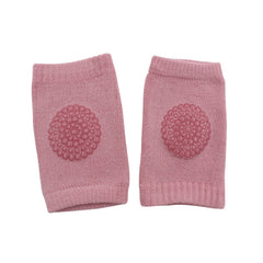 Baby Knee Pads - Light Pink