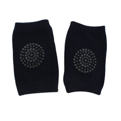 Baby Knee Pads - Black