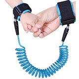 Wrist Safety Strap - Blue/Blue