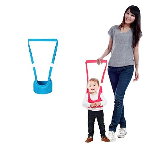 Baby Walking Assistant Harness Belt - Light Blue