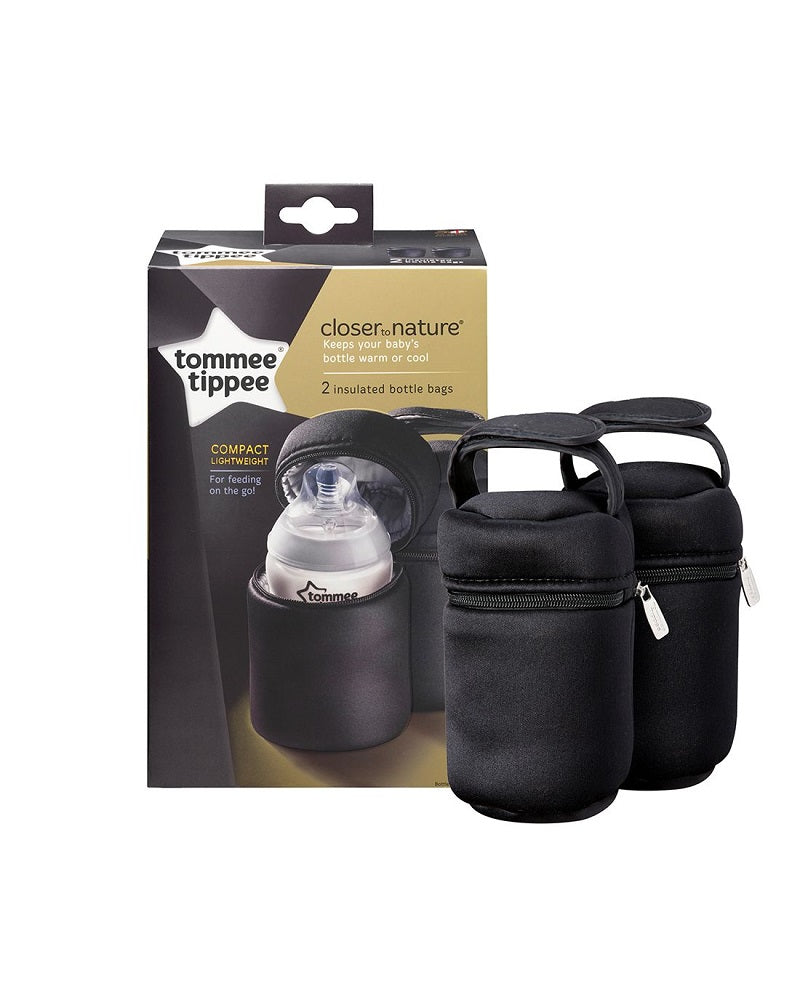 Tommee Tippee - Closer to Nature - Insulated Bottle Carrier