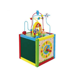1. 5 in 1 Activity Toy (Age 18 Months+)